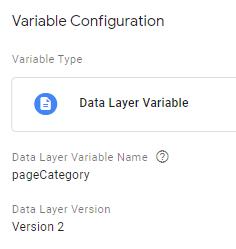 Datalayer