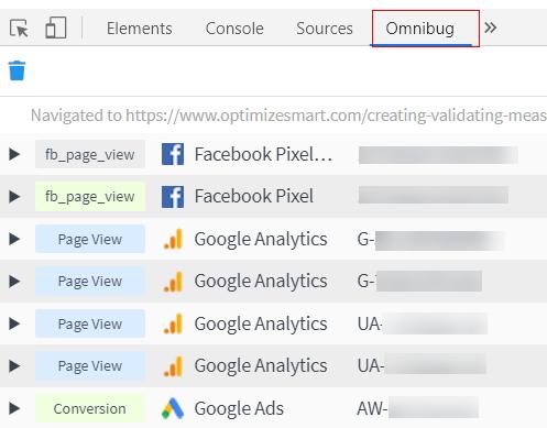 debugger tutorial omnibug