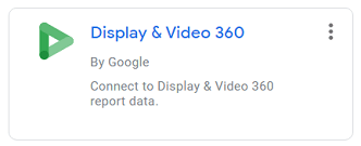 display and video 360 connector