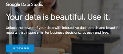 google data studio google sheets