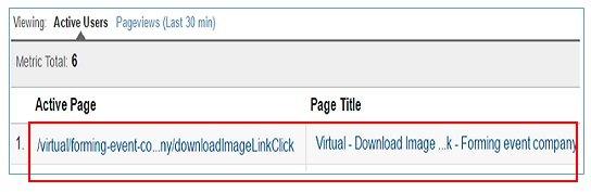 gtm virtual pageviews virtual image click