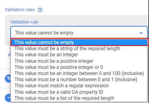 add rule1