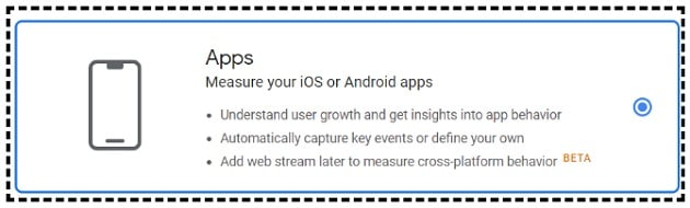 apps web apps property