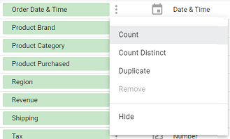 date and time data types the three dots menu 2