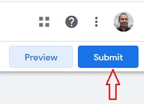 gtm submit button 1