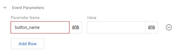 button name