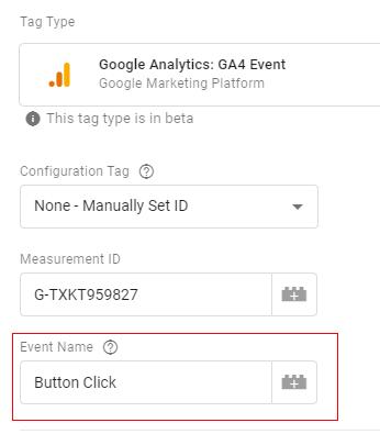 ga4 custom events gtm config 3