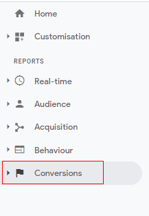 geek guide funnels Conversion tracking