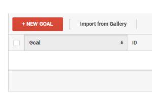 geek guide funnels New Goal