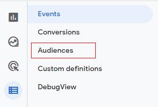 Audiences 2