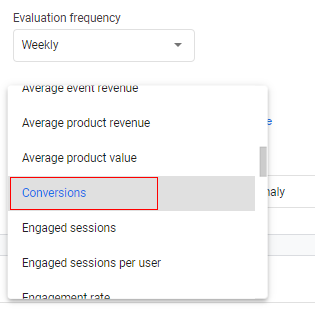 create custom insights custom insights