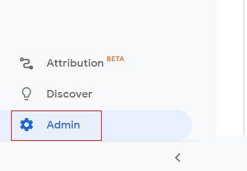 Admin section 1