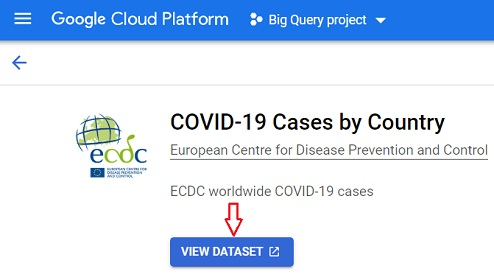 COVID 19 Cases by Country data set 2
