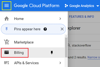 Regularly monitor your spending bigquery