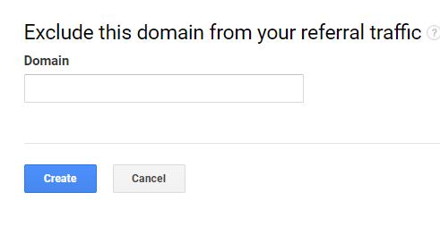 Source domain exclusion list