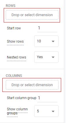 add dimension