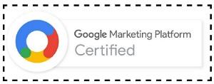 gaiq test google marketing platform certified