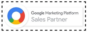 gaiq test google marketing platform sales partner badge