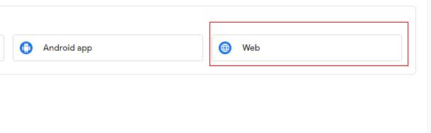 select webtype datastream