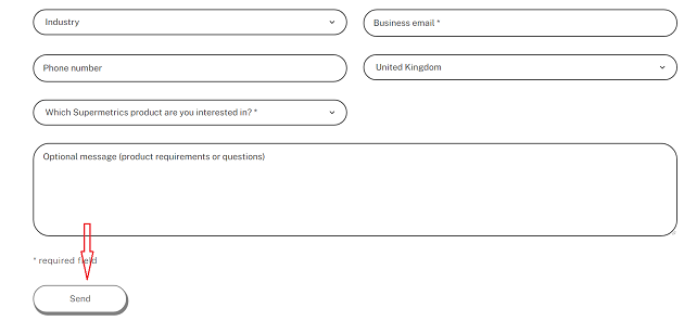 Fill out the form 1