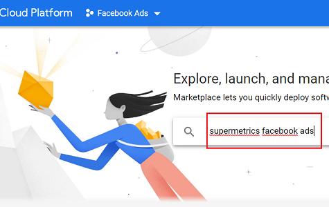 supermetrics facebook ads
