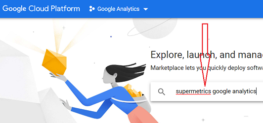 supermetrics google analytics