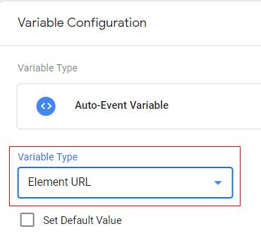 element URL