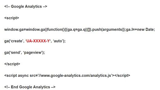 gtm tutorial analytics js