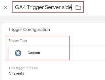 gtm tutorial ga4 server side