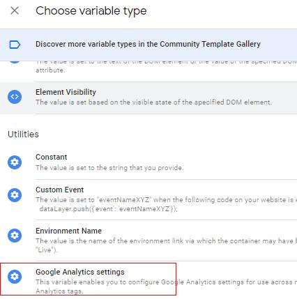 gtm tutorial gtm audit