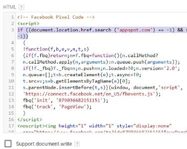 gtm tutorial secret facebook pixel tracking