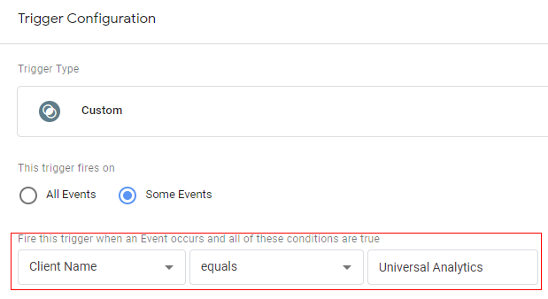 gtm tutorial universal analytics