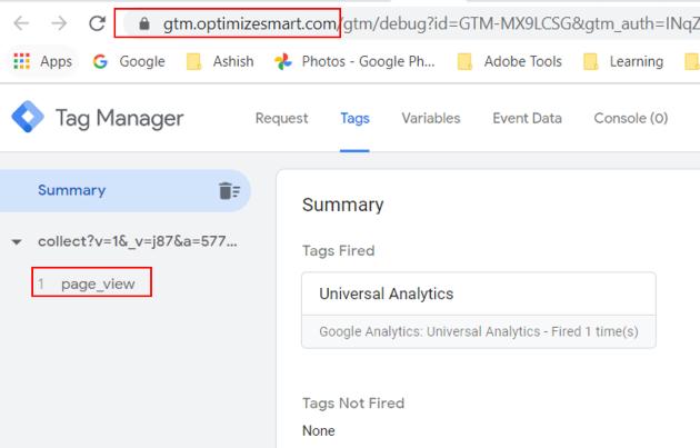 server side tagging custom domain 21