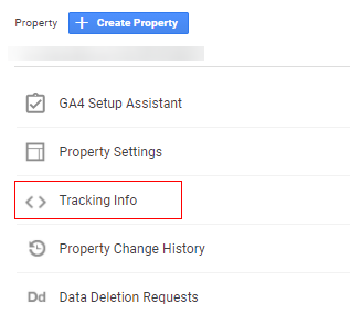 tracking info 1
