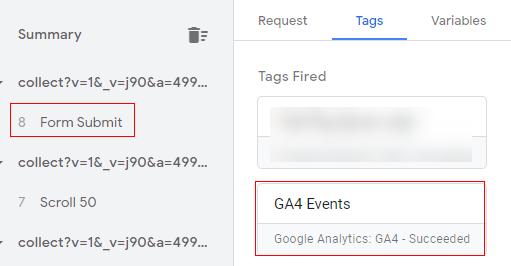 events in ga4 server side