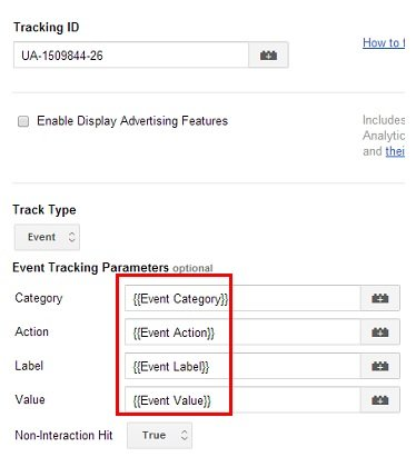 ga training resources Scroll Tracking gtm