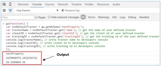 ga training resources multiple Google Analytics codes
