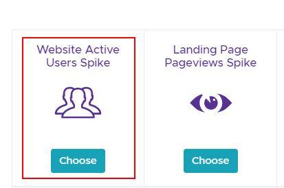 website active users 1