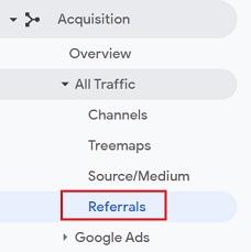 remove referral spam referrals report google analytics
