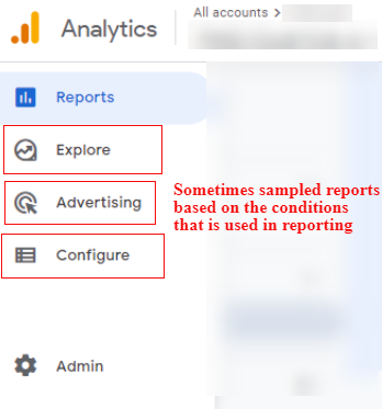 Sometime sample reports