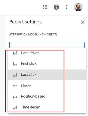 attribution model conversion lag 3