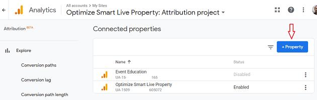 add new property