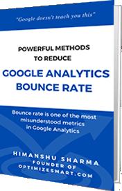 bounce rate ebook