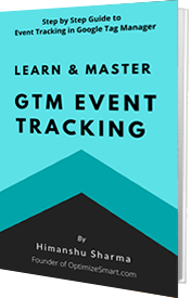 event tracking gtm ebook