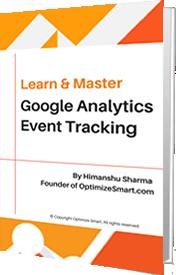 ga event tracking ebook
