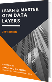 gtm data layers ebook