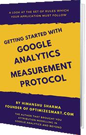 measurememnt protocol ebook